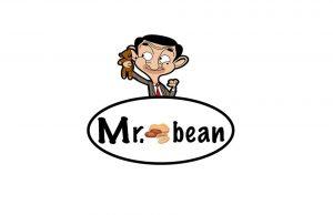 LOGO ร้าน Mr.Bean