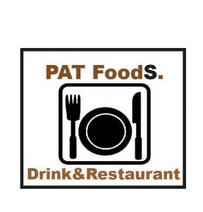 LOGO ร้าน Pat Foods