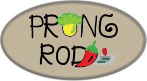 LOGO ร้านProng Rod